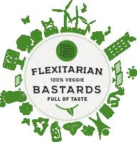 Flexitarian Bastard
