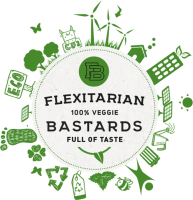 Flexitarian Bastards
