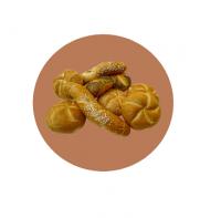 Brood, banket & toebehoren