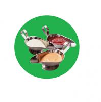 Sauzen & basis voor sauzen