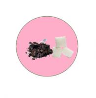 Cacao, suiker & toebehoren