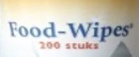 Food Wipes