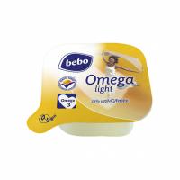 Dieet margarinecups Bebo