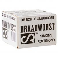 Limburgse braadworst
