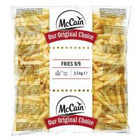 Frites 3-8 1001