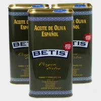 Olijfolie extra vergine