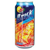 Brisk fruit punch (blauw)