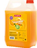 Sinaasappelsiroop