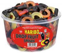 Drop fruit spenen