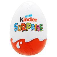Kinder Surprice T1