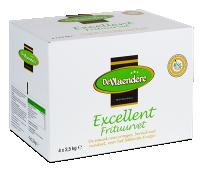 Frituurvet plant/rund excellent