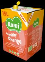 Romi healthy orange