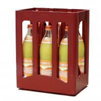 Jus d'orange fles