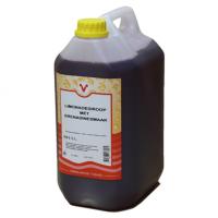 Limonadesiroop grenadine