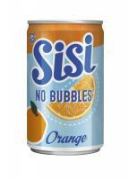 Sisi orange mini blikjes