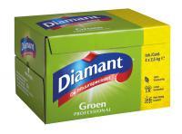 Frituurvet groen diamant v/h delfrite