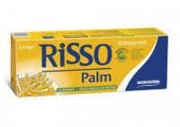 Frituurvet risso palm