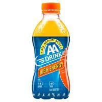 AA High energy (oranje dop)