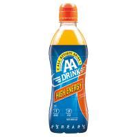 AA High energy grote fles