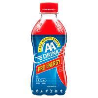 AA Pro energy (rode dop)