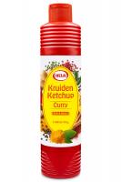 Curry saus