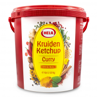 Curry saus emmer