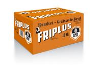 Vet runds friplus frit is it